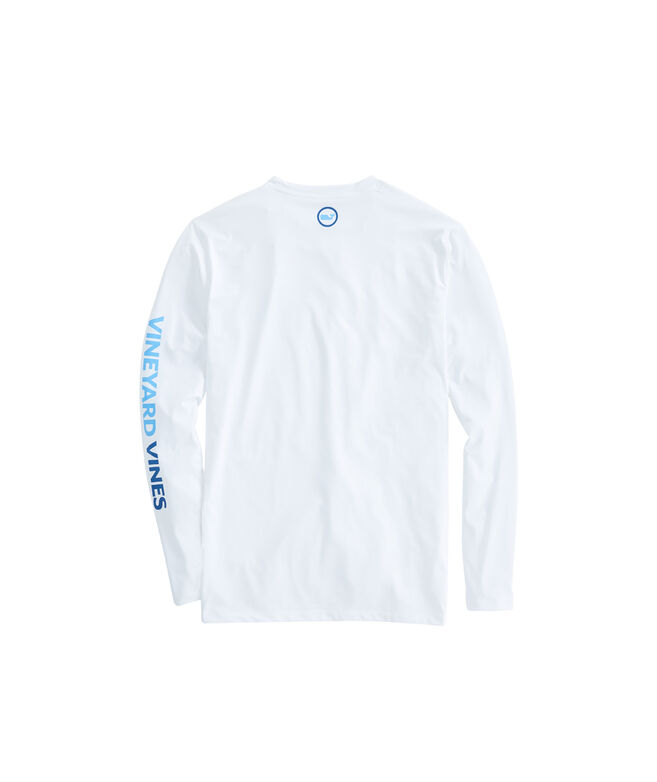 Long-Sleeve Performance Simple Sail T-Shirt