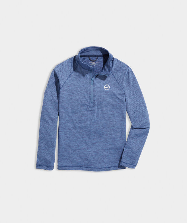 Boys' New Sankaty 1/2-Zip Pullover