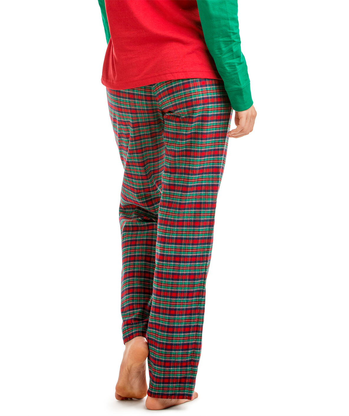 e117781d5f Holiday Plaid Flannel Lounge Pants. Zoom In