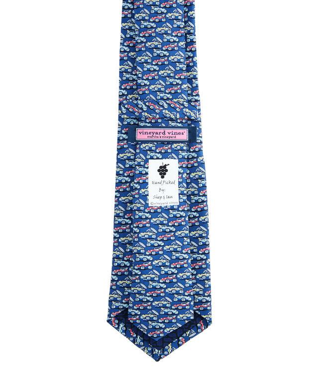Boys Dune Buggy Tie