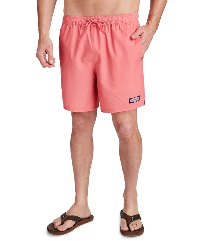 5e3f374a8aa Shop Fine Line Stripe Chappy Trunks at vineyard vines