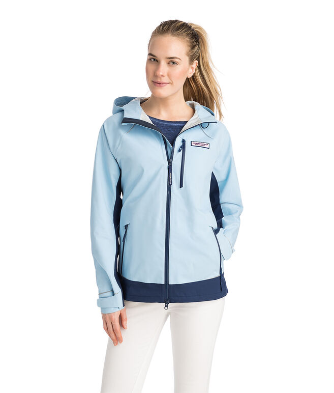 Womens Nor'Easter Shell