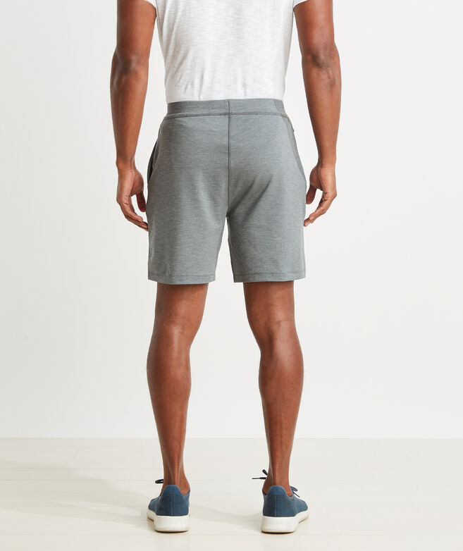 7 Inch On-The-Go Knit Shorts