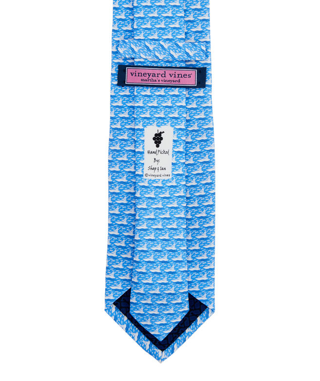 Sportfisher Cruise Printed Tie