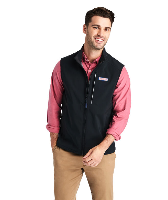 Nor'Easter Sailing Vest