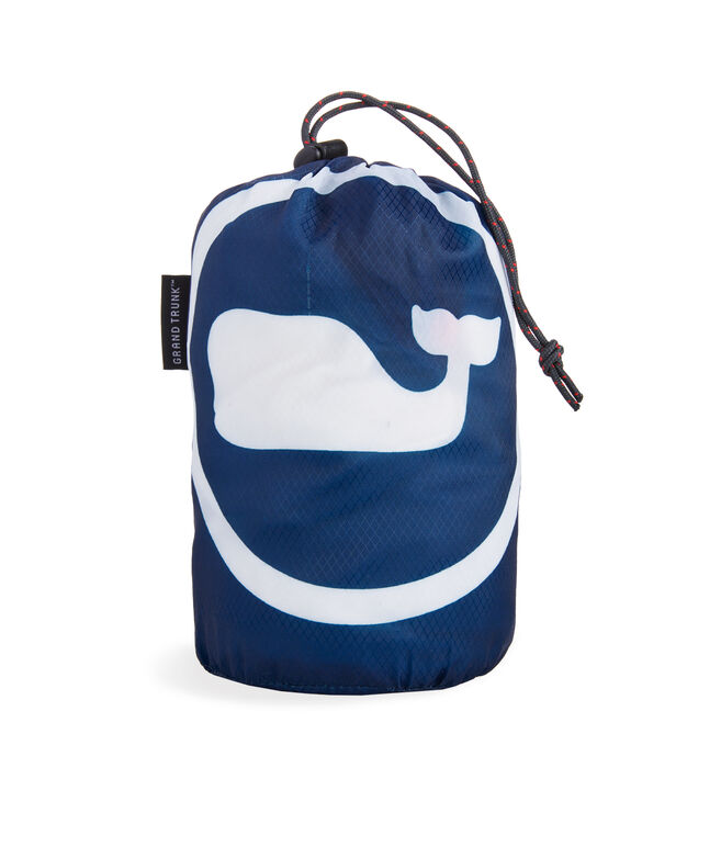 Grand Trunk x vineyard vines Whale Dot Hammock