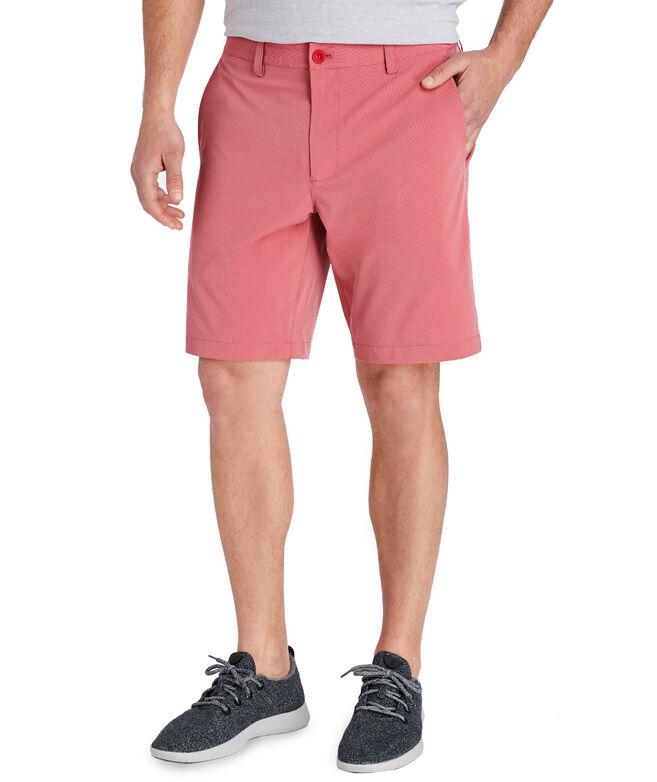Fairway Tech Shorts