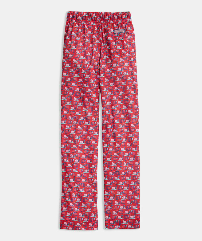 Kids' Knit Lounge Pants