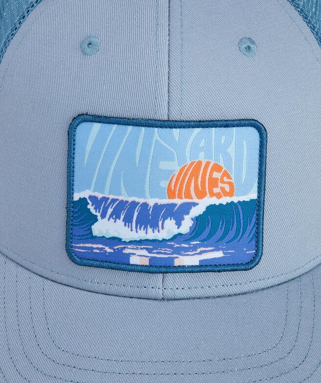 Swell Patch Trucker Hat