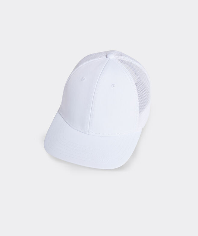 BLANK Performance Trucker Hat