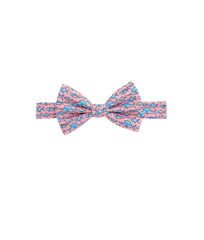 Boys Total Fisherman Bow Tie