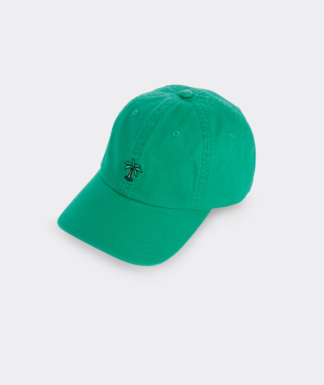 Palm Icon Baseball Hat