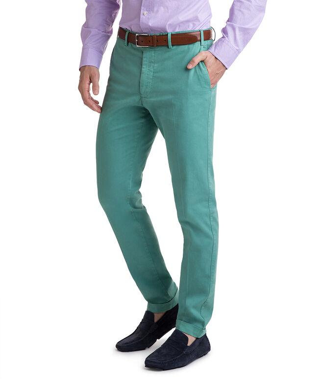 The Greenwich Chino Pants