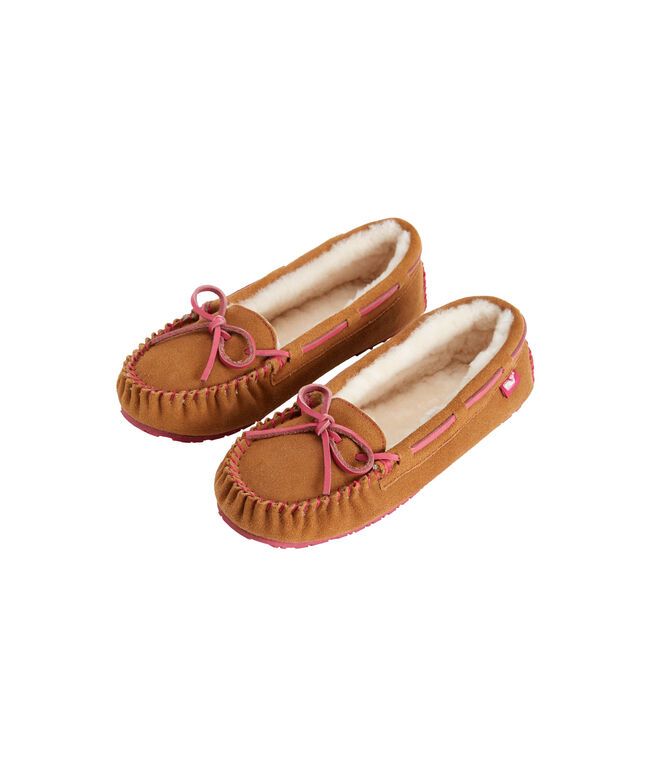 Shop Womens Holiday Slippers At Vineyard Vines
