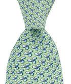 Propeller Printed Tie