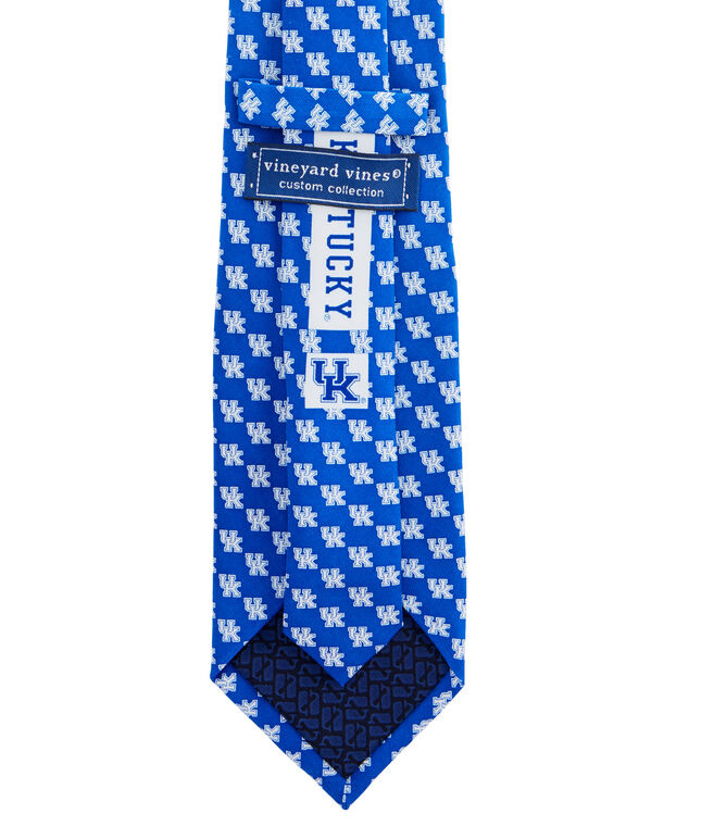 University of Kentucky Tie