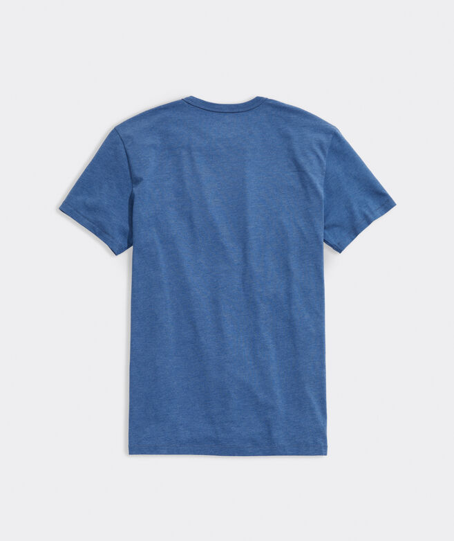 Sportfisher Box Short-Sleeve Dunes Tee