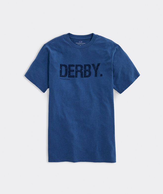 Kentucky Derby 2021 Derby Dunes Short-Sleeve Tee