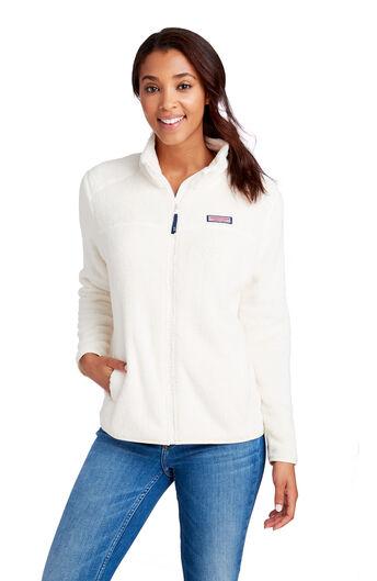 Full-Zip Performance High Pile Fleece Full Zip 9a5262601