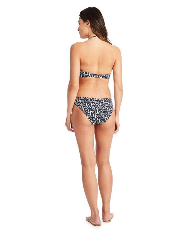 Allover Palm Classic Bottom