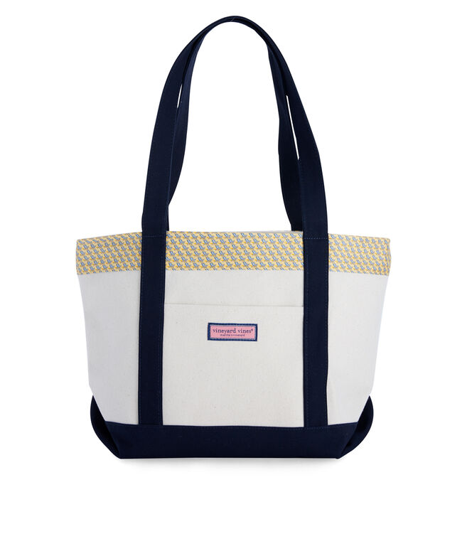 Beachchairs Classic Tote Bag