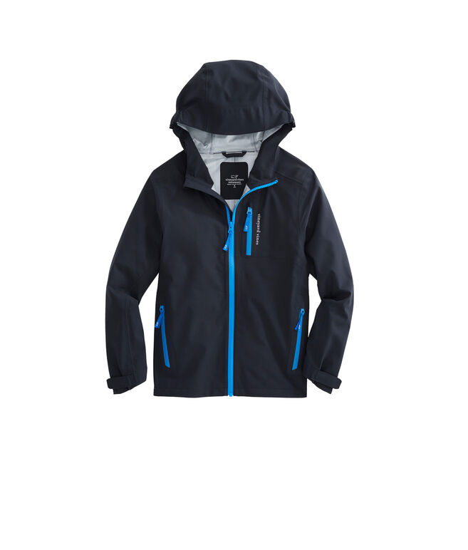 Boys No'Easter Rain Jacket
