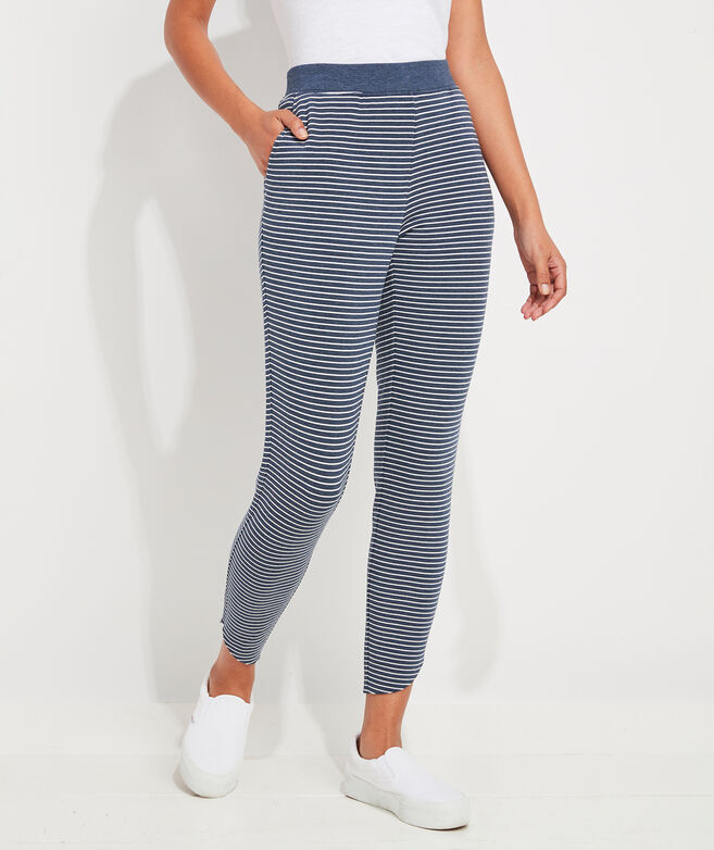 Dreamcloth Striped Joggers