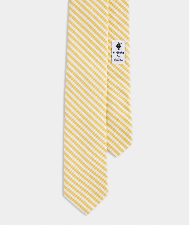 Cabana Stripe Kennedy Tie