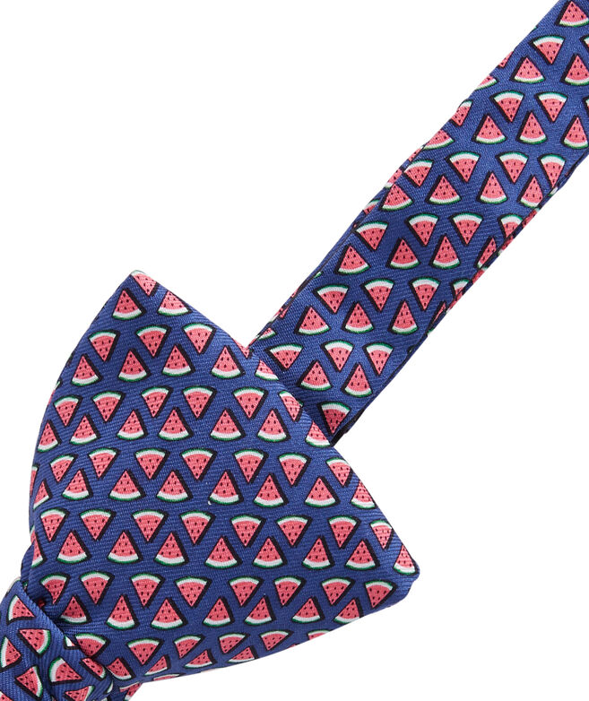 Watermelon Bow Tie