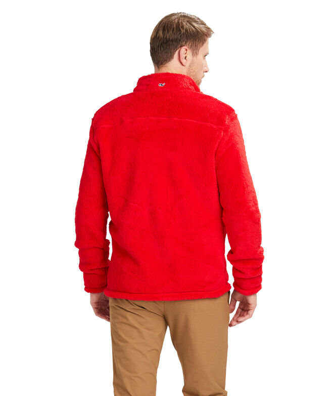 Cabin Fleece 1/2-Zip