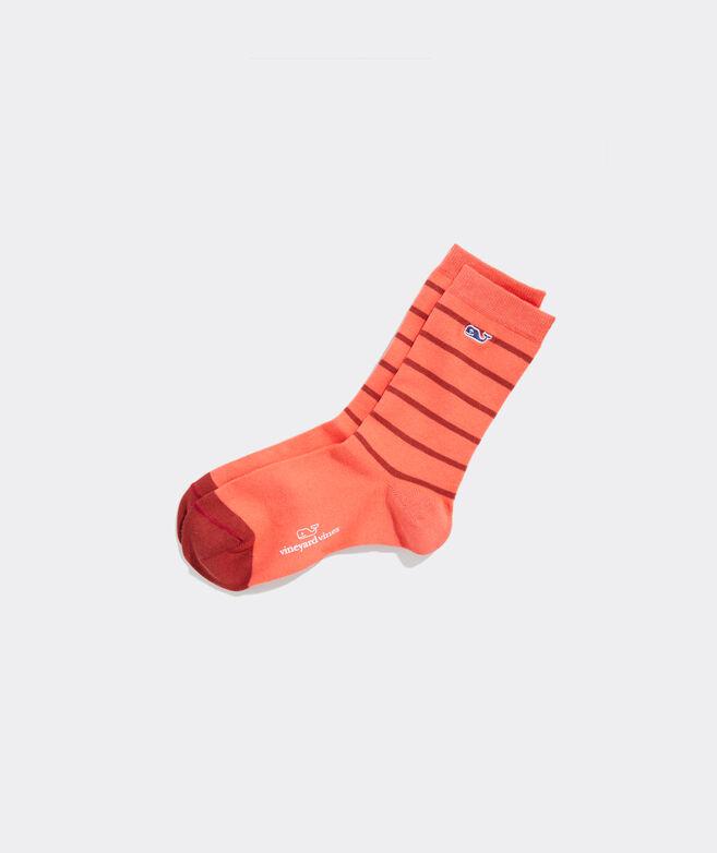 Heritage Stripe Socks
