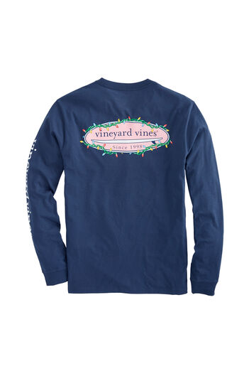 Vineyard Vines Christmas Shirt