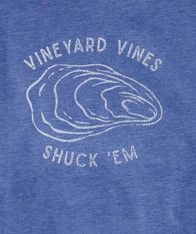 Shuck 'Em Short-Sleeve Dunes Tee