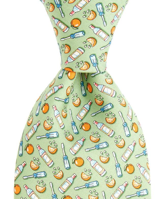 Screwdriver Tie