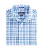 Bodkin Plaid Classic Cooper Dress Shirt
