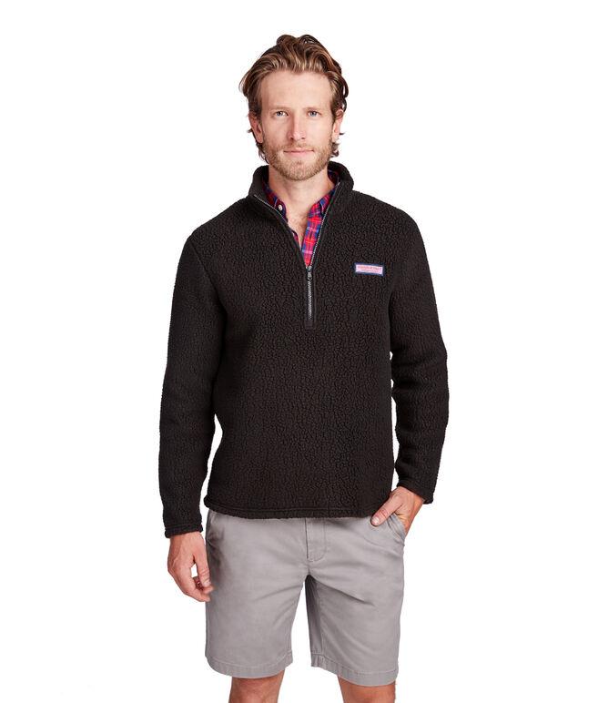 Heritage Sherpa 1/2-Zip