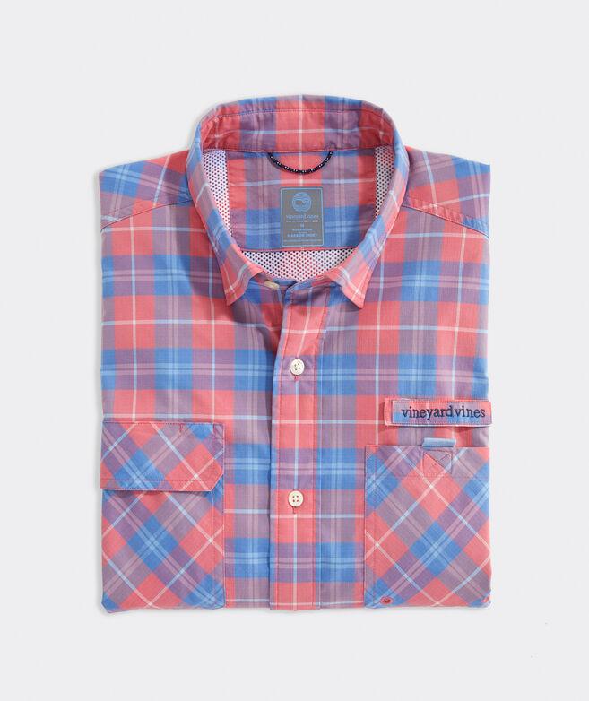Plaid Harbor Shirt