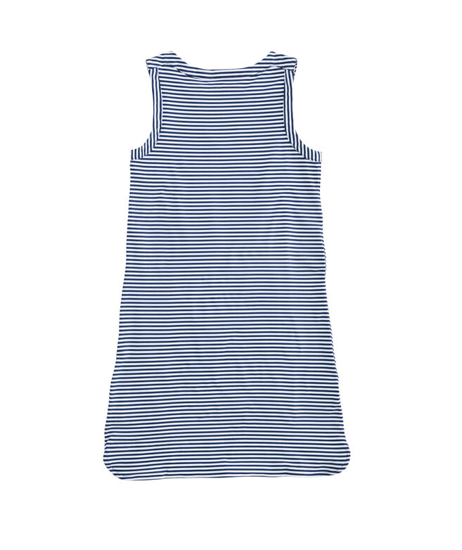 Girls Winstead Stripe Sankaty Tank Dress