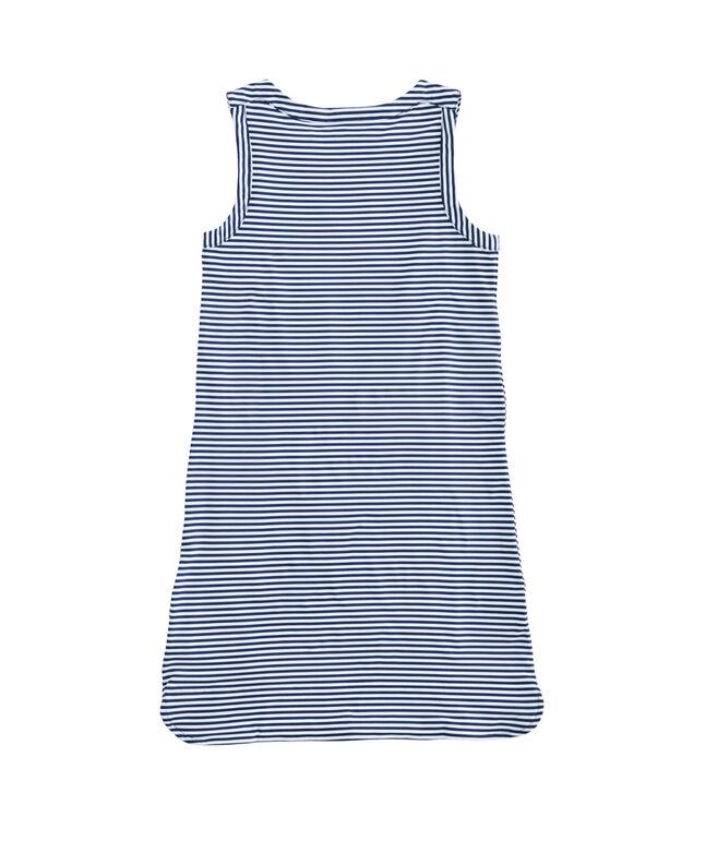 Girls Winstead Stripe Sankaty Tank Dress