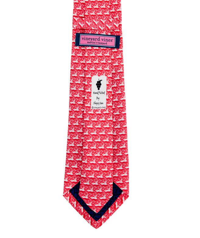 Boys Sportfisher Cruise Tie