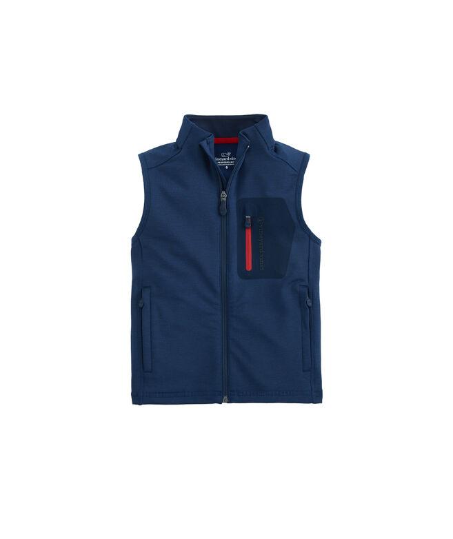 Boys Walker Vest