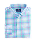 Cattail Check Classic Murray Shirt