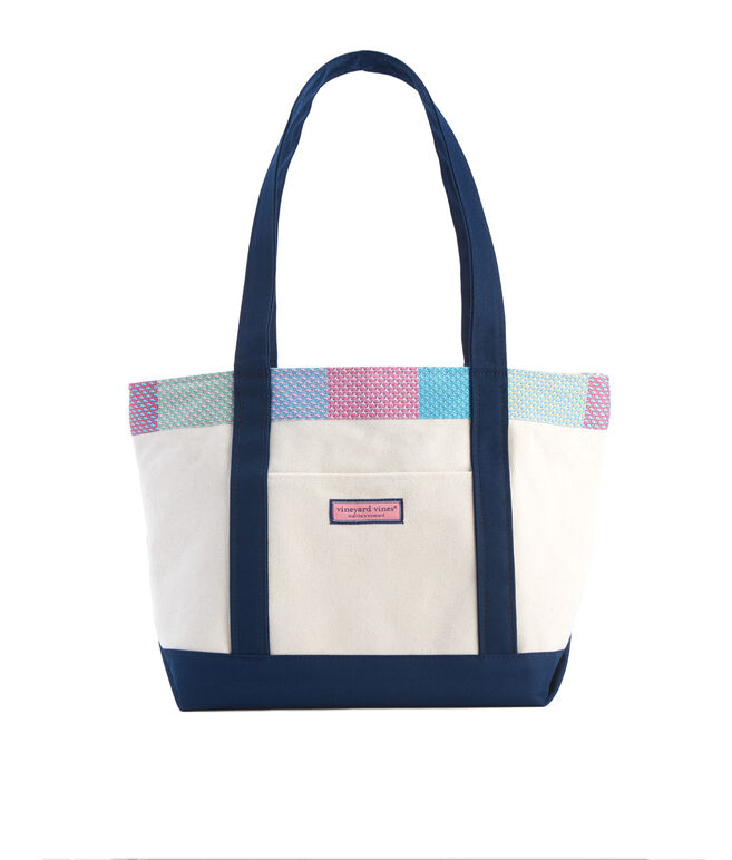 Patchwork Classic Tote