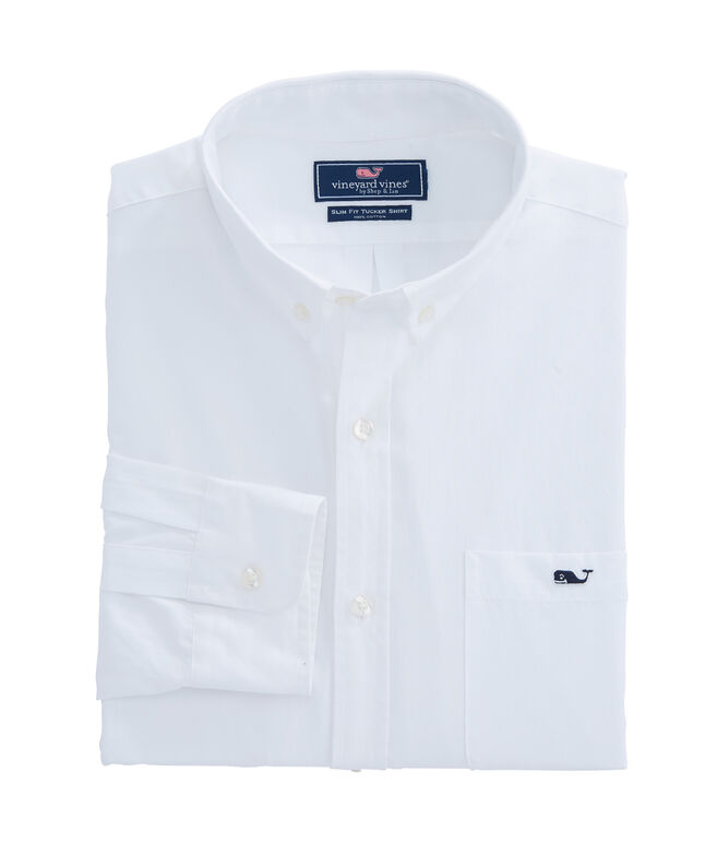 End On End Slim Tucker Shirt