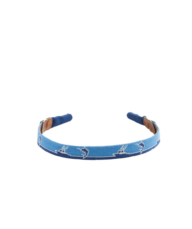 vineyard vines X Smathers & Branson Sport Fishing Logo Croakies