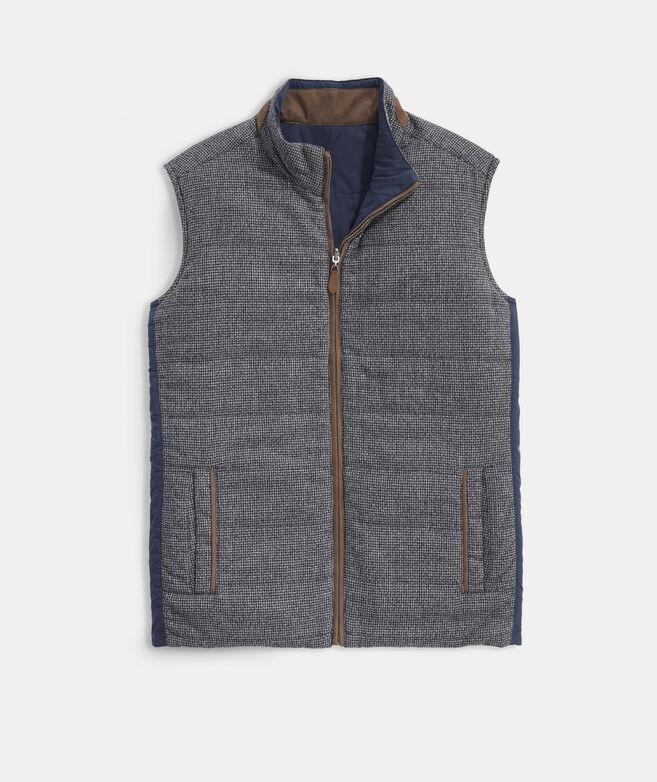 Wharf Reversible Vest