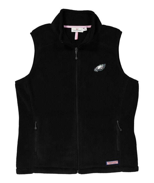 Philadelphia Eagles Womens Westerly Vest