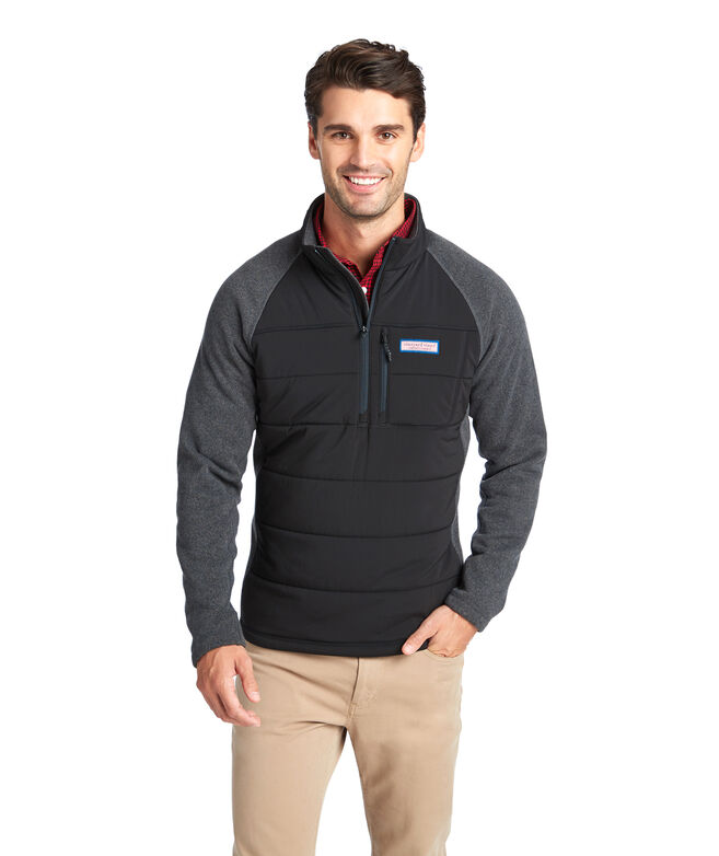 Seaward Sweater Fleece 1/2-Zip