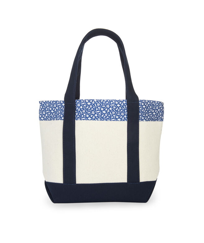Anguilla Mini Tote Bag
