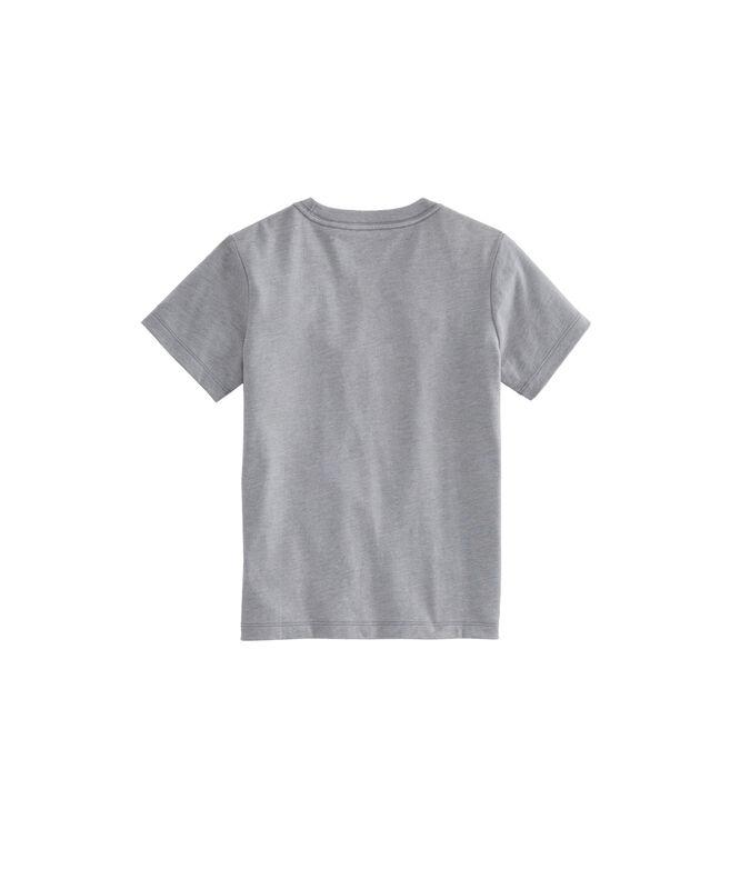 Boys Tarpon Island T-Shirt